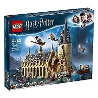 LEGO 乐高  拼插类 玩具  Harry Potter TM 哈利·波特系列 霍格沃茨城堡 75954 9-14岁