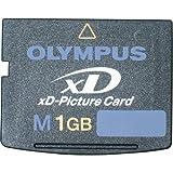 奥林巴斯 1 GB M xD-Picture Card (200495)