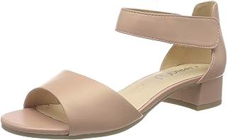 CAPRICE 女士 Carla 露跟凉鞋