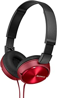 Sony索尼MDRZX310可折叠耳机