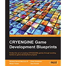 CRYENGINE Game Development Blueprints (English Edition)