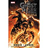 Ghost Rider: Road To Damnation (Ghost Rider (2005-2006)) (English Edition)