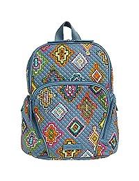 VERA bradley 女式 HADLEY backpack-signature