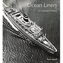 Ocean Liners: An Illustrated History (English Edition)