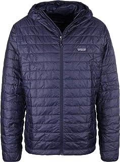 Patagonia Nano Puff Synthetic Jacket Classic Navy 海外卖家直邮