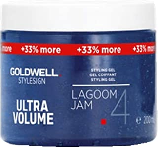 Goldwell Sign Volume Lagoom Jam XXL,200毫升