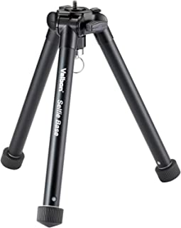 金钟独脚架 Ultra Stick Selfie 6层24mm 小型云台配件铝合金