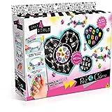 未知Canal Toys - ct28596 - 首饰和化妆品 - 只适合女孩 - Coffret Pend 'Charm