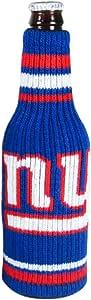 NFL New York Giants Krazy Kover Koozie, One Size
