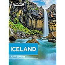 Moon Iceland (Travel Guide) (English Edition)