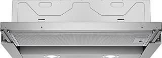 Siemens 西門子 LI64LA520 iQ100 平板抽油*機 / 59.8厘米 / 風扇功率 / 金屬銀色