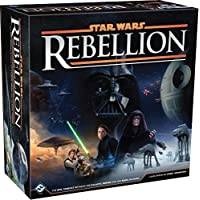 Star Wars:Rebellion 棋盘游戏