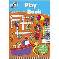 Galt 游戏书