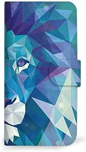 mitas iphone 手机壳539SC-0225-A/SO-03K 2_Xperia XZ2 (SO-03K) A・ライオン