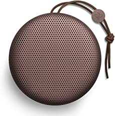 B&O PLAY Beoplay A1 户外便携无线蓝牙音箱 砂岩色
