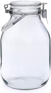CellarMate 星硝 贮存瓶 梅酒・果酒瓶 3L 日本制 带手柄  220315