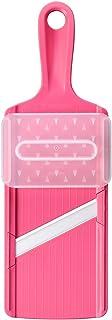 粉色陶瓷 Kyocera 切片器(含*设备) CSN-10PK 粉红色 1 - 包 CSN-10PK