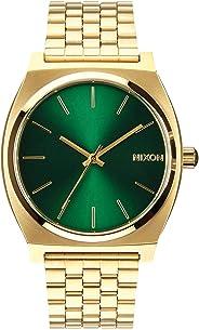 Nixon Time Teller 多种颜色潮流腕表
