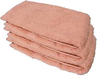 gucra 软毛巾,100% 棉日本彩色毛巾,21.59cmx27.94cm FACE 浴巾,3张装