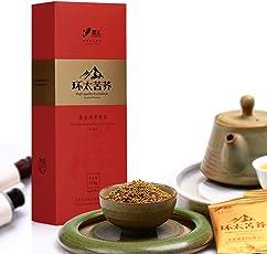 环太 228克荞园礼记:黑苦荞茶(全株态)