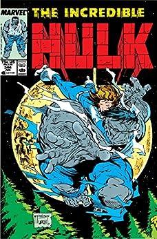 """Incredible Hulk (1962-1999) #344 (English Edition)"",作者:[David, Peter]"