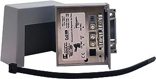 Elettronica Cusano MIX-LOG/U - LOG/UHF 天线搅拌机,2 个输入:LOG 和 UHF,无屏蔽夹,通道衰减 4dB