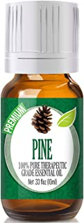 Healing Solutions * 纯精油 Pine 10ml 0.338134848177453