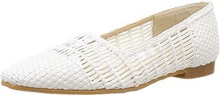 Savasava 平底鞋 3720343 女士