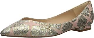 L.K Bennett Luisa 女士芭蕾平底鞋