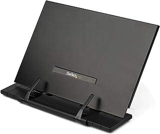 文件柜 - 7 角度设置 - 人体工程学桌面文件架 - 可折叠 - 可调节画架复制夹(DOCHOLDSTND)