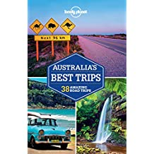 Lonely Planet Australia's Best Trips (Travel Guide) (English Edition)