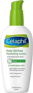 Cetaphil 丝塔芙 日常保湿乳液 含透明质酸 基础款,3.0盎司/88盎司