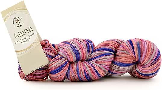 Universal Yarn Alana 103 纱线,Kahuna