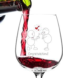 涂鸦玻璃 Congrats! ENGMT WINE