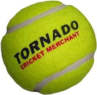 Tornado 重板球网球 - 6 件装(黄色)