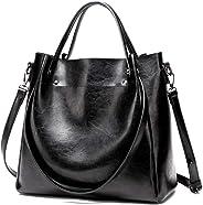Cawmixy Hobo 包女式手提包挎包軟肩包經典手提包時尚女士錢包設計師女士包