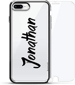 Allah SignLUX-I7PLCRM360-NMJONATHAN1 NAME: JONATHAN, HAND-WRITTEN STYLE 银色