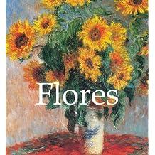 Flores (Libros De Arte / Books of Art) (Spanish Edition)