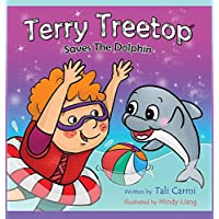 Terry Treetop Saves the Dolphin