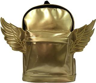 儿童背包时尚女士迷你背包女士钱包幼儿小背包天使之翼