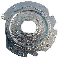 7283489 - 用于高流量 2.54 厘米水软剂的凸轮和齿轮