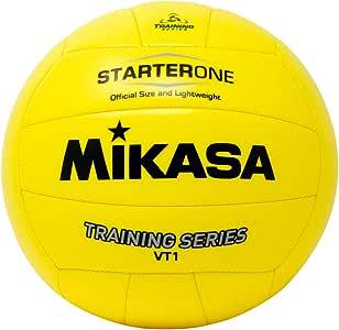 Mikasa Starter One 5.5 盎司排球