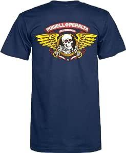 Powell-Peralta Winged Ripper T 恤