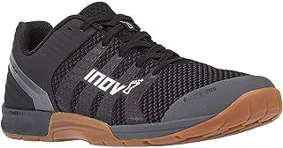 Inov-8 中性款 F-Lite 260 针织 | 口香糖鞋底 | *多功能交叉训练鞋 | 适合绳索攀岩、麻灰和箱子跳跃