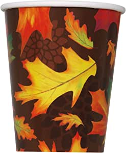 66.04 cm 悬挂美丽的秋季装饰 多种颜色 9 oz 46656