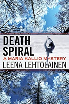 """""""Death Spiral (Maria Kallio Book 5) (English Edition)"""",作者:[Lehtolainen, Leena]"""
