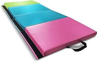 ZEYU SPORTS 儿童体操垫家庭健身垫锻炼训练垫 滚磨垫