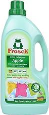Frosch 彩色衣物浓缩洗衣液1.5L(进口)
