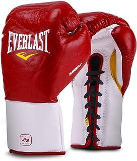 Everlast Mx Pro Fight 手套 226.80 克红色 Mx Pro Fight 手套