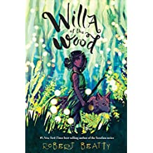 Willa of the Wood (Willa of the Wood (1)) (English Edition)